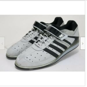 Adidas Powerlift Weightlifting Men's Shoes Size 15